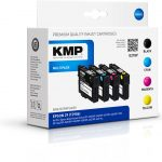 KMP extends ink cartridge product range