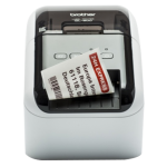 Brother launches new two-colour label printer