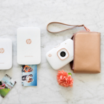 HP launches the Sprocket 2-in-1