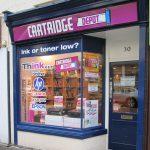 Cartridge Depot is business award finalist
