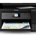 Epson launches new L-series ink tank printers