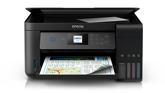 Epson Launches New L Series Ink Tank Printers The Recycler