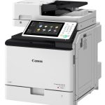 Canon launches new multifunction printers