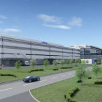 Epson invests billions in new building