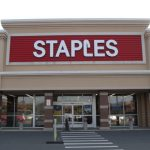 Another Staples location set to close