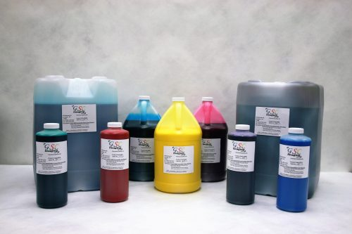 Image result for GSC Imaging, LLC announced the release of new compatible bulk inks designed for the following HP All-in-One Printers: