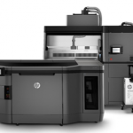 HP's Asia Pacific 3D growth