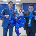 Konica Minolta reopen Edmonton office