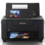 Epson inkjet photo printer launched in India
