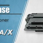 Aster launches replacement HP toner cartridges