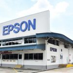 Epson Singapore celebrates 35th anniversary