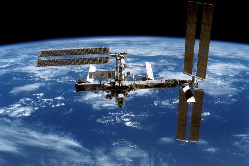 2017 international space station - photo #9