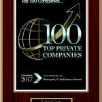Katun named on Top 100 list