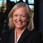 Meg Whitman steps down as HPE CEO