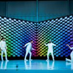Laser printers star in OK GO music video