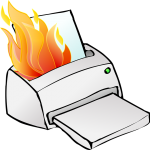 Destroy Your Printer Video Contest