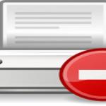 Microsoft updates cause problems on Epson printers