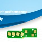 Apex launches replacement chips for Toshiba e-Studio series