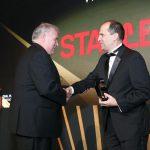 Staples wins Global Energy Award