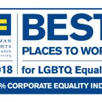 Staples attains top score for corporate equality