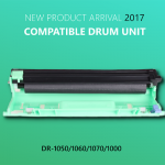 UTec releases monochrome compatible drum unit
