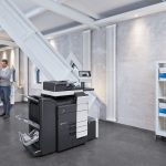 Konica Minolta unveils new AccurioPrint C759
