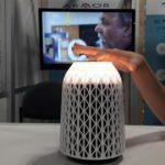 Armor 3D unveils OWA speaker