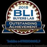 Toshiba MFP wins BLI award