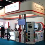 Paperworld's the place for Pantum