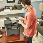 Brother launches new laser printers