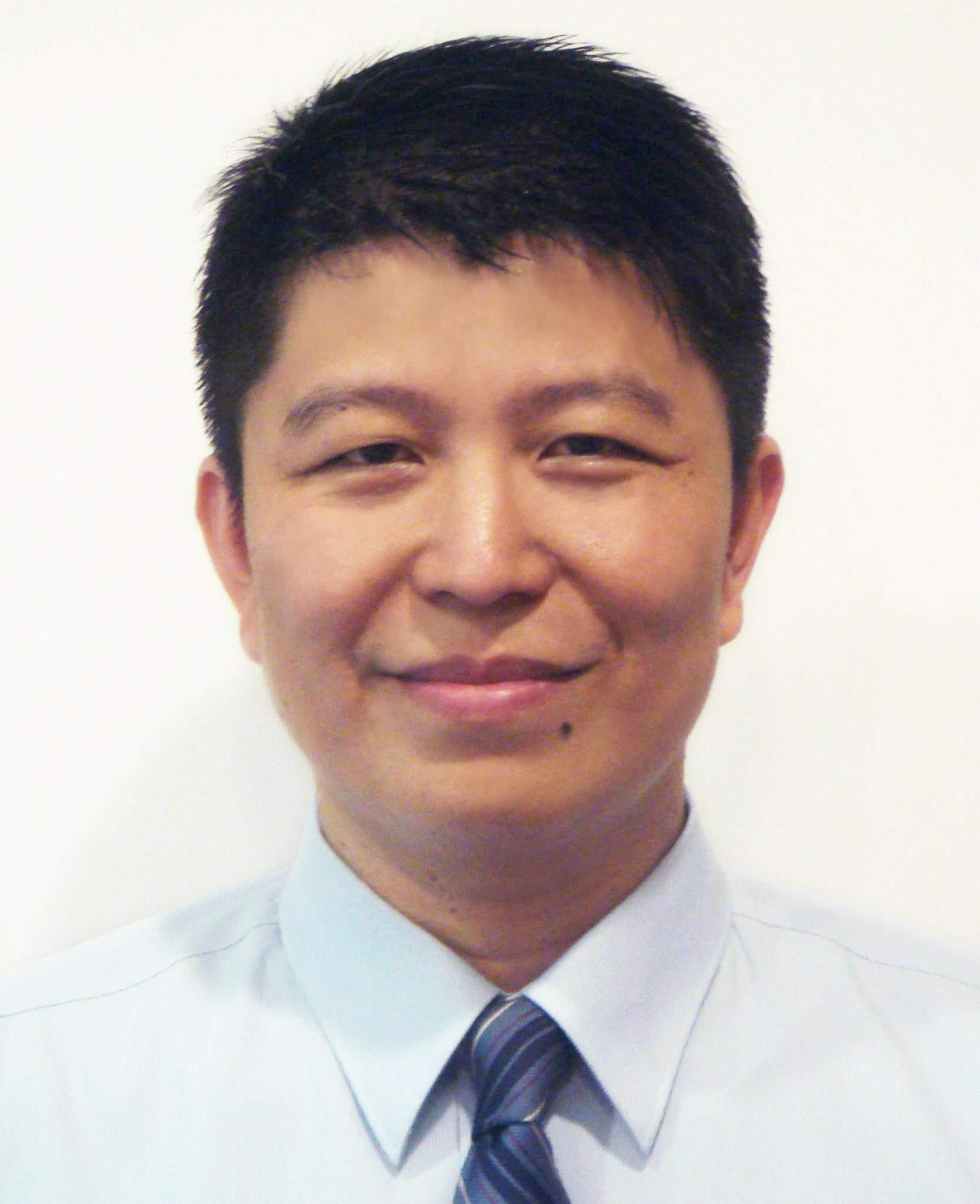 Roger Teng