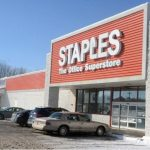 Staples eyes up Essendant Inc.
