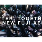 A new frontier for Fuji Xerox