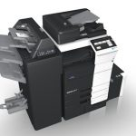 Konica Minolta launches new bizhub devices