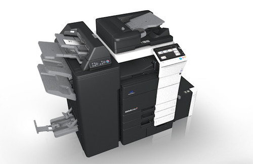 Konica Minolta launches new bizhub devices – The Recycler