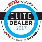 Des Plaines receives Elite Dealer award