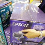 Epson printers lose CR recommendation