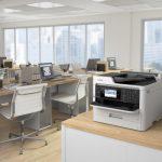 Epson's new WorkForce Pro printers