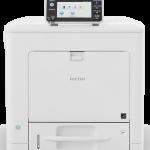 Ricoh unveils new mid-volume printers