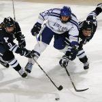 Konica Minolta partners with Hockey Canada
