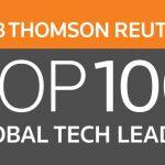 Epson named among Global Tech Leaders