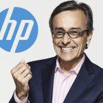HP's Lucio talks emotion and diversity