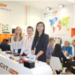 CET reflects on Paperworld 2018