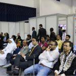 Seminars and more at Paperworld ME