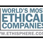 Canon named one of world's most ethical companies