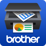 Brother celebrates 6 years of printing app