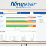 Ninestar debuts new products at Paperworld