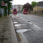 Plastic waste to fix Britain's potholes?