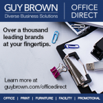 Guy Brown launches new e-commerce platform