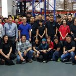ARMOR Singapore awarded triple certification